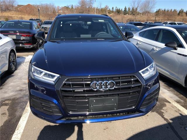 2019 Audi Q5 45 Progressiv (Stk: 50406) in Oakville - Image 2 of 5