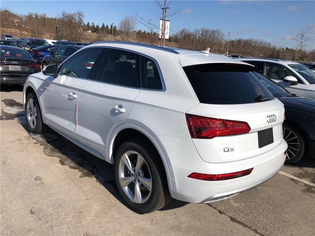 2019 Audi Q5 45 Progressiv (Stk: 50403) in Oakville - Image 4 of 5