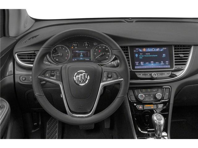 2018 Buick Encore Preferred (Stk: 189622) in Coquitlam - Image 4 of 9