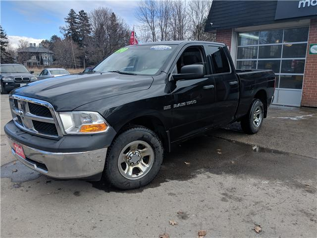2011 Dodge Ram 1500 ST (Stk: -) in Cobourg - Image 2 of 10