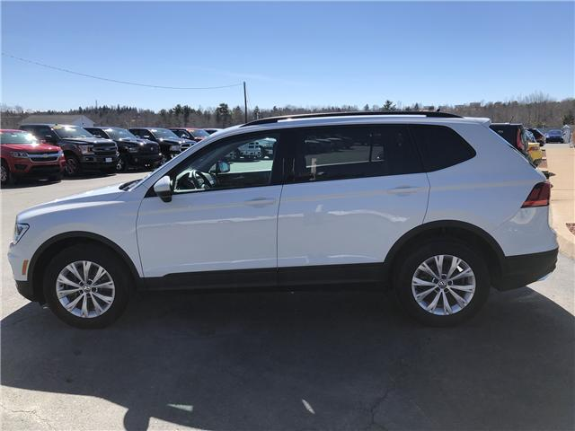 2018 Volkswagen Tiguan Trendline (Stk: 10294) in Lower Sackville - Image 2 of 21