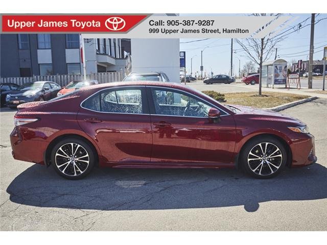 2018 Toyota Camry SE (Stk: 78102) in Hamilton - Image 5 of 20