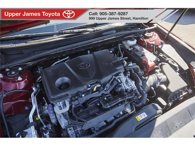 2018 Toyota Camry SE (Stk: 78102) in Hamilton - Image 8 of 20