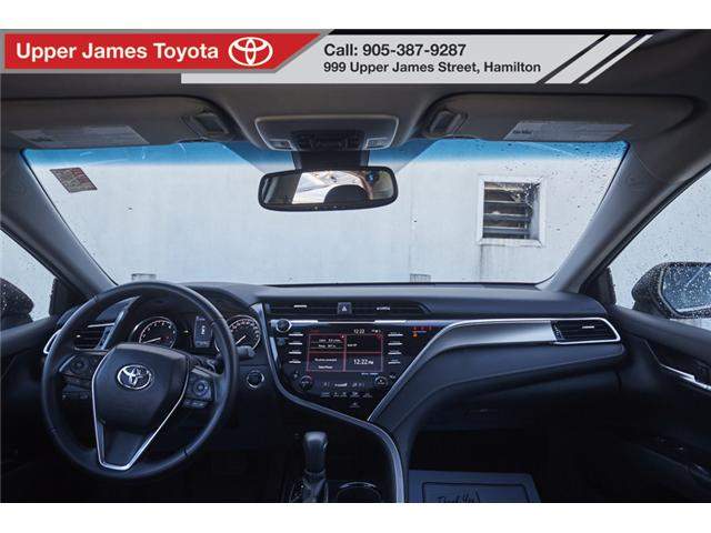 2018 Toyota Camry SE (Stk: 78102) in Hamilton - Image 12 of 20