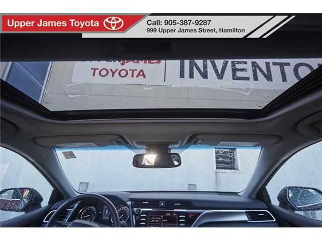 2018 Toyota Camry SE (Stk: 78102) in Hamilton - Image 15 of 20