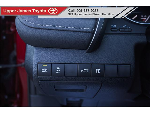 2018 Toyota Camry SE (Stk: 78102) in Hamilton - Image 18 of 20