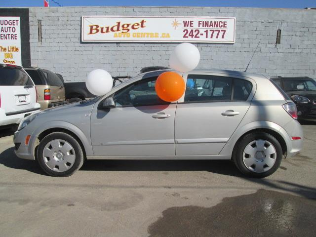 2009 Saturn Astra XE (Stk: bp579) in Saskatoon - Image 1 of 18