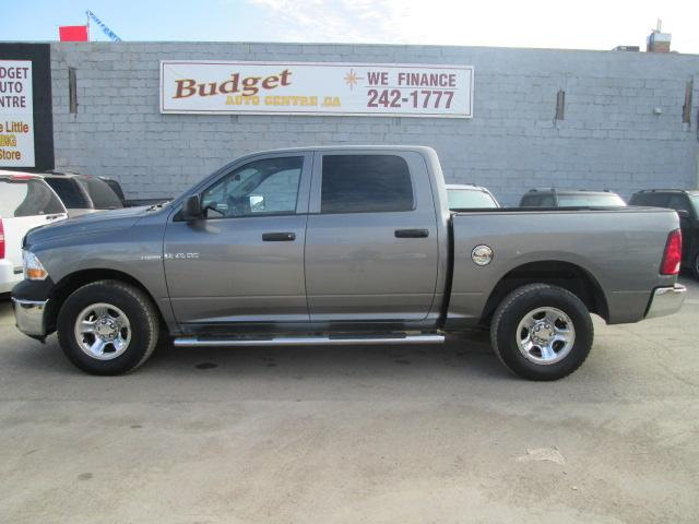 2010 Dodge Ram 1500 ST 1D7RV1CT6AS121082 bp584 in Saskatoon