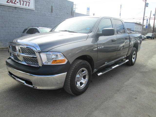 2010 Dodge Ram 1500 ST (Stk: bp584) in Saskatoon - Image 2 of 19