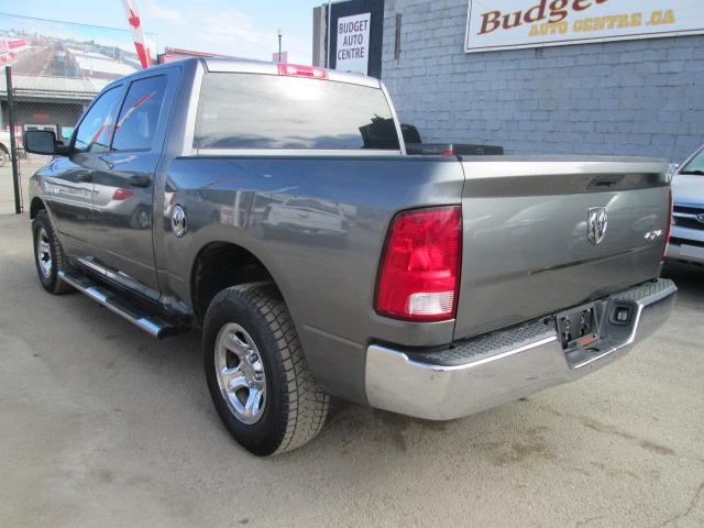 2010 Dodge Ram 1500 ST (Stk: bp584) in Saskatoon - Image 3 of 19
