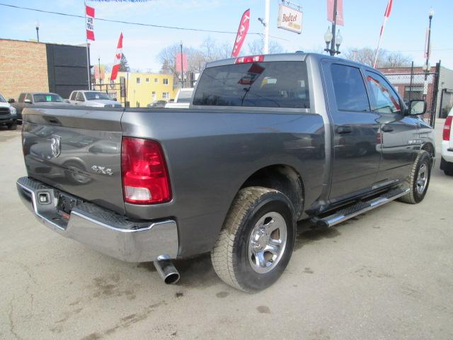 2010 Dodge Ram 1500 ST (Stk: bp584) in Saskatoon - Image 5 of 19