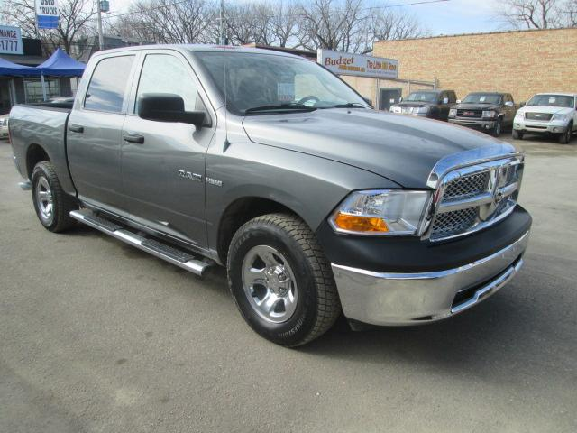2010 Dodge Ram 1500 ST (Stk: bp584) in Saskatoon - Image 6 of 19