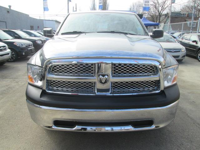 2010 Dodge Ram 1500 ST (Stk: bp584) in Saskatoon - Image 7 of 19