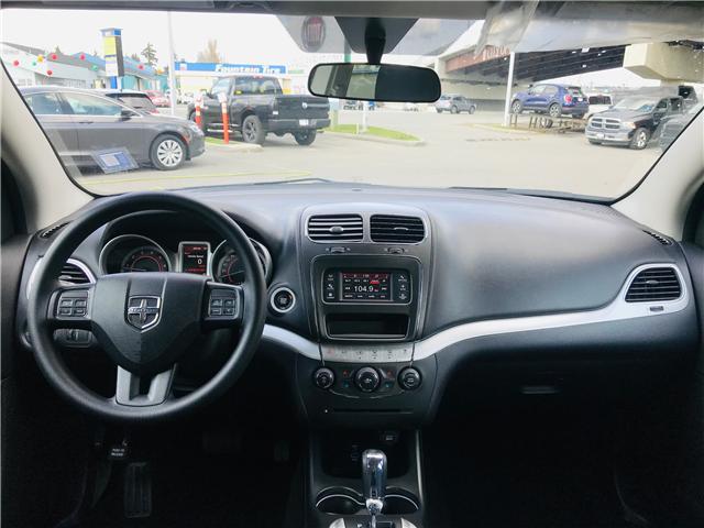 2017 Dodge Journey CVP/SE (Stk: LF009990) in Surrey - Image 15 of 26