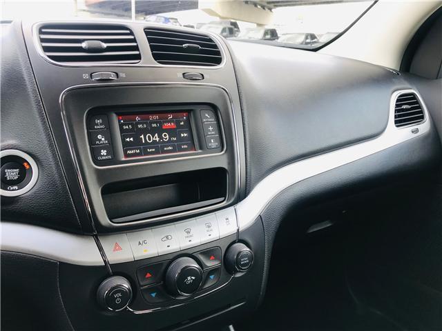 2017 Dodge Journey CVP/SE (Stk: LF009990) in Surrey - Image 19 of 26