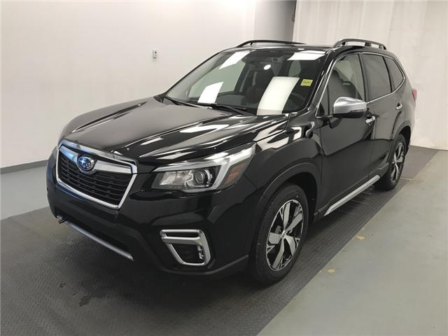 2019 Subaru Forester 2.5i Premier (Stk: 204044) in Lethbridge - Image 1 of 30
