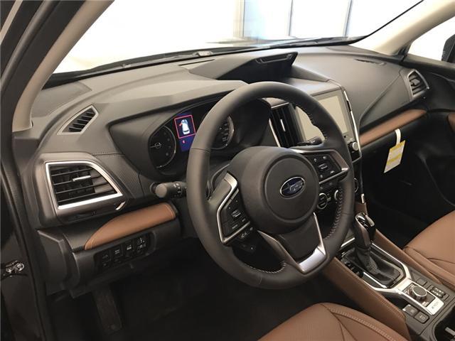 2019 Subaru Forester 2.5i Premier (Stk: 204044) in Lethbridge - Image 15 of 30