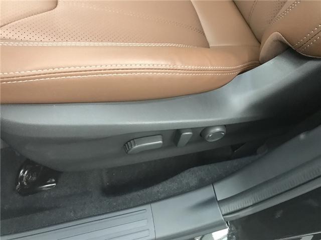 2019 Subaru Forester 2.5i Premier (Stk: 204044) in Lethbridge - Image 16 of 30