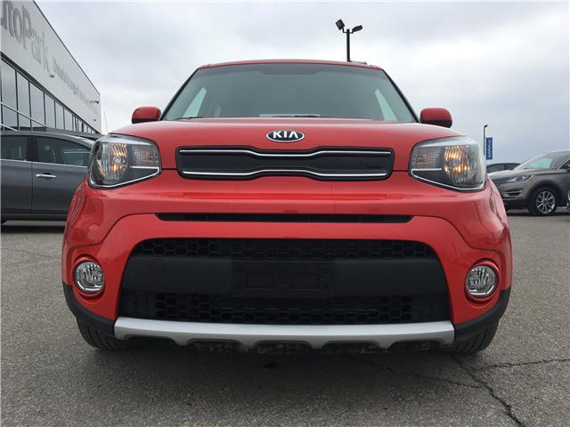 2019 Kia Soul EX (Stk: 19-42341RJB) in Barrie - Image 2 of 27