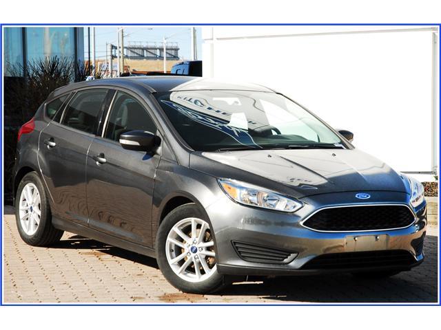 2015 Ford Focus SE (Stk: 147290) in Kitchener - Image 2 of 15