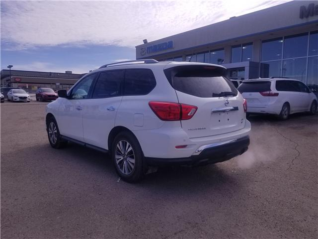 2018 Nissan Pathfinder SV Tech (Stk: R18013) in Saskatoon - Image 2 of 30