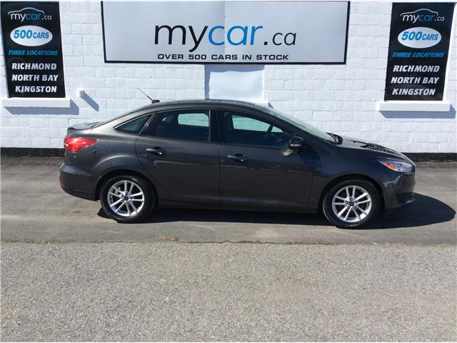 2015 Ford Focus SE (Stk: 190290) in Richmond - Image 2 of 19