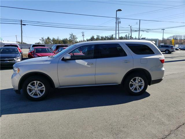 2011 Dodge Durango SXT (Stk: 9062A1) in Hebbville - Image 2 of 23