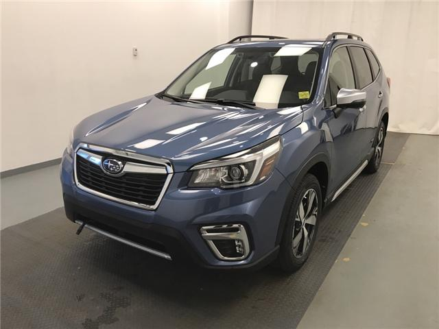 2019 Subaru Forester 2.5i Premier (Stk: 202798) in Lethbridge - Image 1 of 30