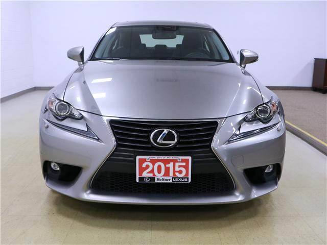 2015 Lexus IS 250 Base (Stk: 197059) in Kitchener - Image 20 of 30