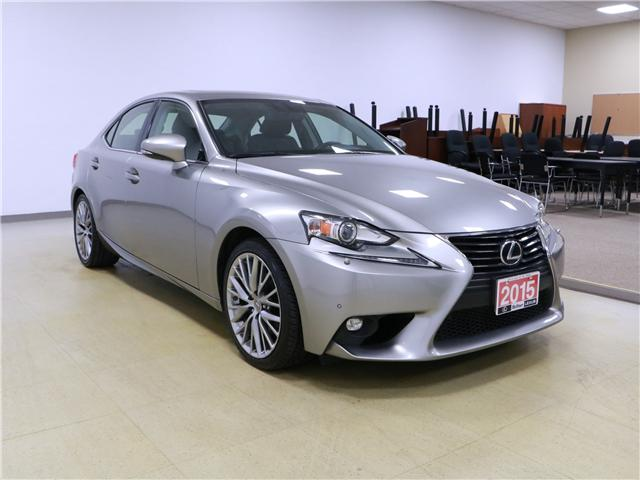 2015 Lexus IS 250 Base (Stk: 197059) in Kitchener - Image 4 of 30