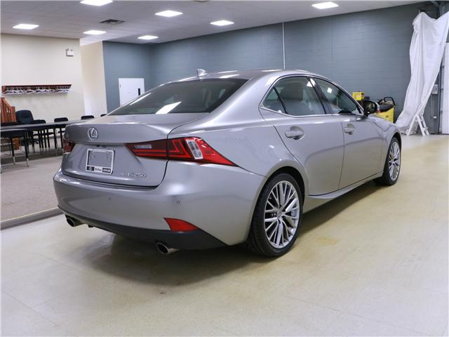 2015 Lexus IS 250 Base (Stk: 197059) in Kitchener - Image 3 of 30