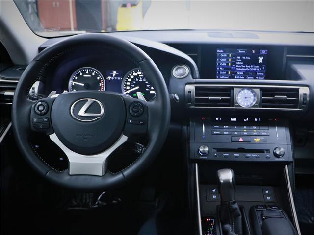 2015 Lexus IS 250 Base (Stk: 197059) in Kitchener - Image 7 of 30