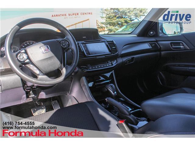2016 Honda Accord Sport (Stk: B11029) in Scarborough - Image 2 of 29