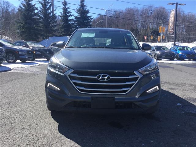 2017 Hyundai Tucson Base (Stk: R95652A) in Ottawa - Image 2 of 11