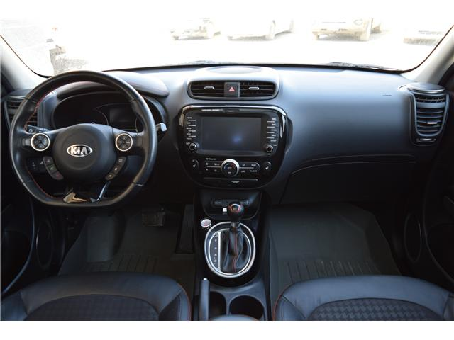 2017 Kia Soul SX Turbo Tech (Stk: 19-464072) in Cobourg - Image 13 of 25
