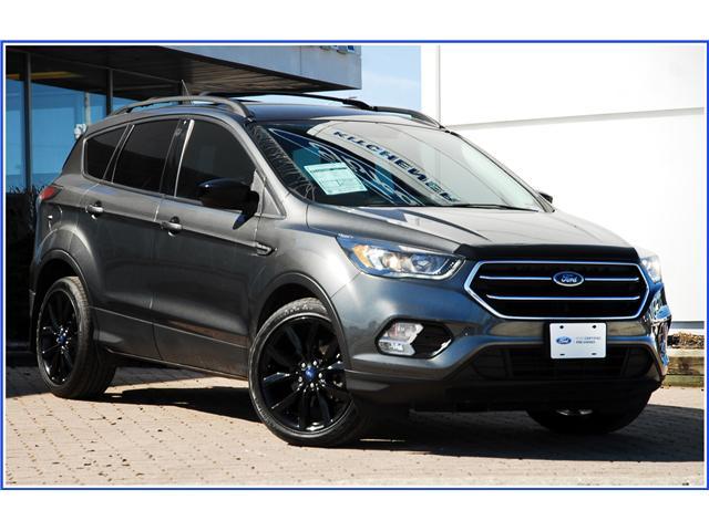 2017 Ford Escape SE (Stk: 9D2070A) in Kitchener - Image 2 of 18