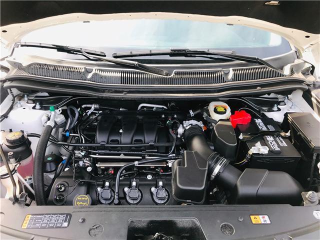 2018 Ford Explorer XLT (Stk: LF010000) in Surrey - Image 30 of 30