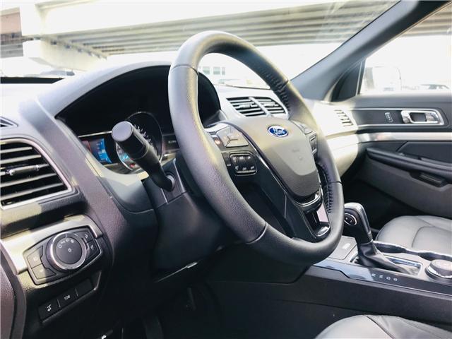 2018 Ford Explorer XLT (Stk: LF010000) in Surrey - Image 16 of 30