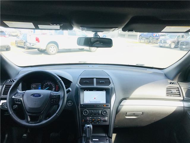 2018 Ford Explorer XLT (Stk: LF010000) in Surrey - Image 17 of 30