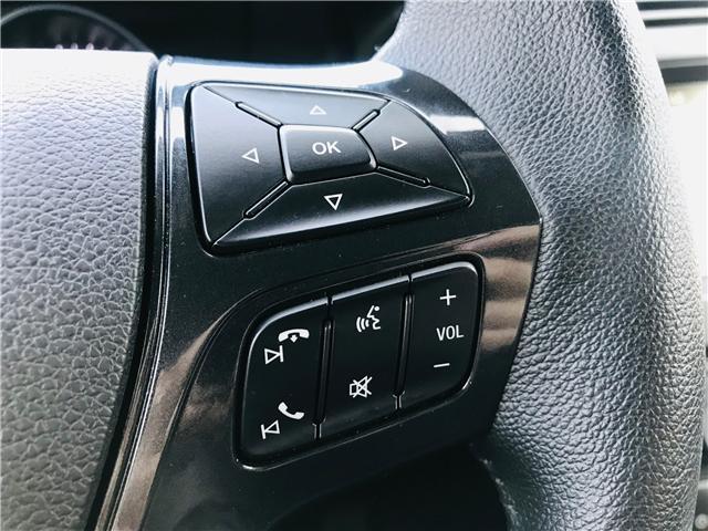 2018 Ford Explorer XLT (Stk: LF010000) in Surrey - Image 25 of 30