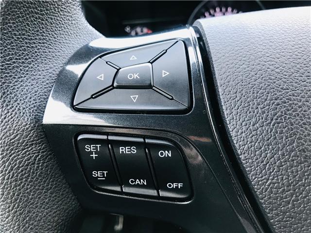 2018 Ford Explorer XLT (Stk: LF010000) in Surrey - Image 24 of 30