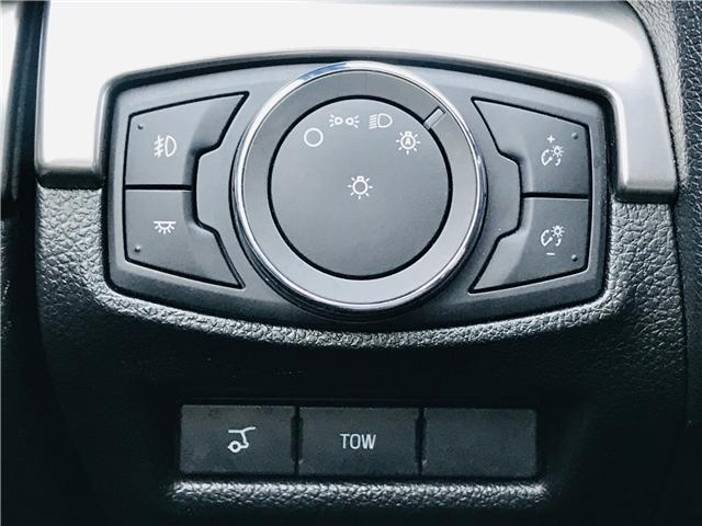 2018 Ford Explorer XLT (Stk: LF010000) in Surrey - Image 26 of 30