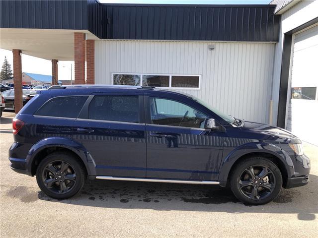 2018 Dodge Journey Crossroad (Stk: 14686) in Fort Macleod - Image 6 of 22