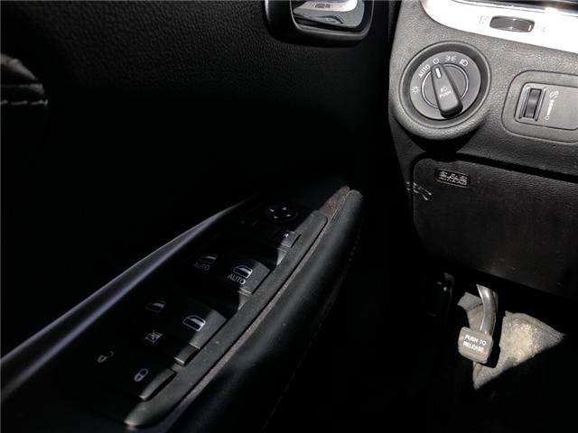 2018 Dodge Journey Crossroad (Stk: 14686) in Fort Macleod - Image 14 of 22