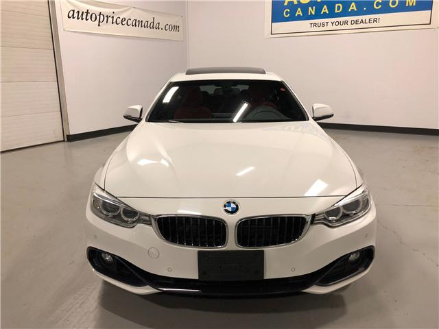 2015 BMW 428i xDrive Gran Coupe (Stk: W0183) in Mississauga - Image 2 of 27