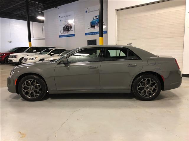 2018 Chrysler 300 S (Stk: D0141) in Mississauga - Image 4 of 25