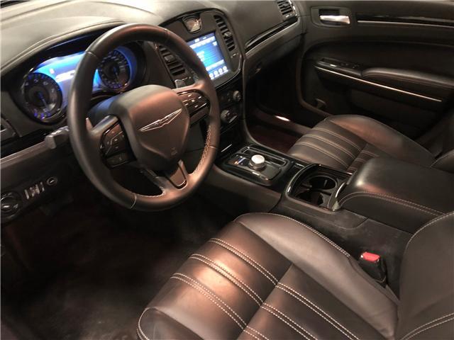 2018 Chrysler 300 S (Stk: D0141) in Mississauga - Image 8 of 25