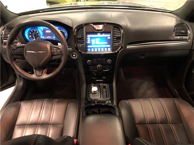 2018 Chrysler 300 S (Stk: D0141) in Mississauga - Image 9 of 25