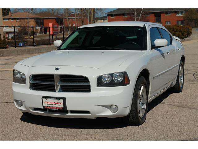 2010 Dodge Charger SXT (Stk: 1902080) in Waterloo - Image 1 of 23
