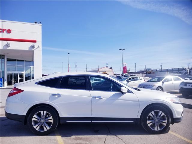 2014 Honda Crosstour EX-L (Stk: 2190628A) in Calgary - Image 2 of 29